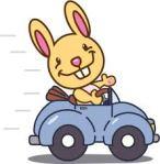 bunnydriver